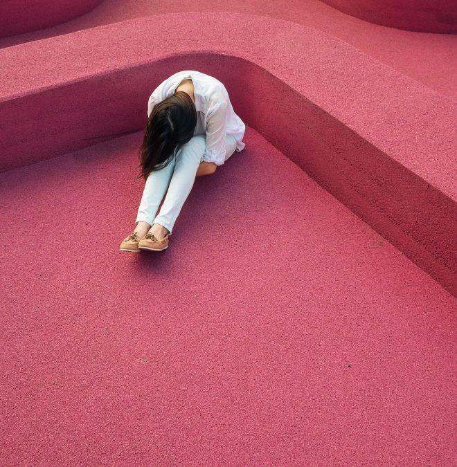 Yoga: As Effective as Anti-Depressants?